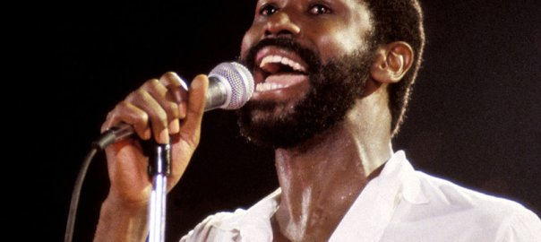 Teddy Pendergrass' Wake Up Still Relevant