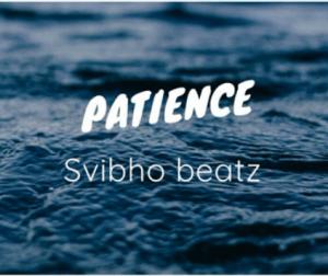 Mp3 Downoad SHASHA, DJ MAPHORISA, KABZA DE SMALL – PATIENCE AMAPIANO