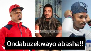 Ondabuzekwayo abasha Mp3 Download