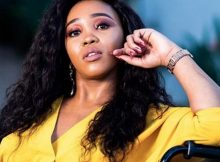 Sbahle Mpisane Snake Video, Age, Net Worth, Biological Mother, How old Is Sbahle Mpisane