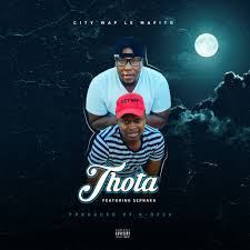 New Music : Sephaka – Lipapatlele Mp3 Download Fakaza