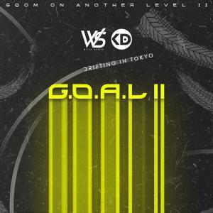K Dot & Woza Sabza – G.O.A.L II Album Zip Mp3 Download 2020