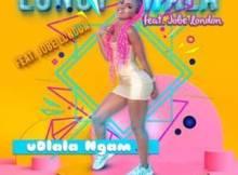 Udlala Ngami Mp3 Download - Lungy Gwala Ft. Jobe London Fakaza
