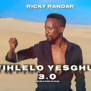 Ricky Randar Imfihlelo Yesghubu 3.0 Album Zip Mp3 Download Fakaza