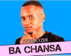 Stormlyzer Ba Chansa Mp3 Download Fakaza 2021 Songs