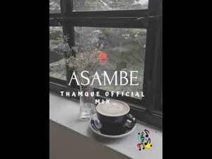 Tham Que ASAMBE GQOM MIX Mp3 Download Fakaza