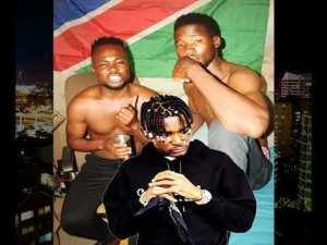 Zomblam Olye winya (2020 album) Mp3 Download Fakaza
