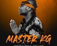 Mp3 Download Master KG Ngizolova Fakaza ft Nokwazi & DJ Tira
