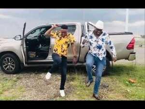 Ukhuzani No Thibela Bedansela Mp3 Download Fakaza