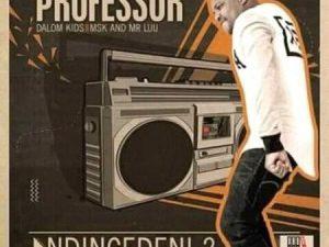 Dalom Kids 2021 Songs : Ndincedeni Amapiano Mp3 Download Remix