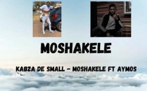 Kabza De Small – Moshakele Mp3 Download Amapiano Fakaza