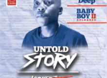 Vigro Deep 2021 Mp3 Download Untold Stories (Amapiano Locked Tune)
