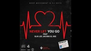 Deep Movement & Cj Keys Never Let You Go Mp3 Download ft Slig,Lee Jacobs,El Dee