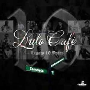 Lulo Cafe Lockdown house Party Mix Mp3 Download Fakaza