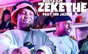 Mr Jazziq Ft. Busta 929 – Sekethe Mp3 Download Amapiano Fakaza