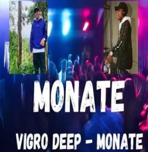 Vigro Deep – Monate (Balcony Mix) Mp3 Download Fakaza