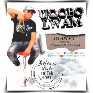 DJ APLEX SA – Uqobo Lam ft ThandoNoChubby Mp3 Download