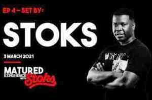 DJ Stoks - Stoks Mix Episode 4 Mp3 Download 2021 Fakaza
