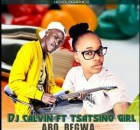 Dj Calvin ft tsatsino Girl Gabo regwa Mp3 Download Fakaza