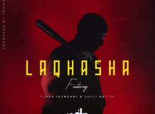 Emtee Laqasha ft Flash Ikumkani & Lolli Native Mp3 Download Fakaza