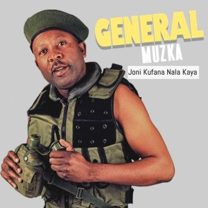 General Muzka - MALI Mp3 Download Fakaza