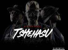 HashOne – TSHENASU Album Mp3 Download Fakaza