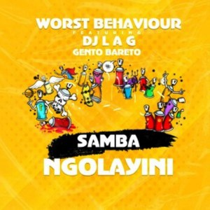 Worst Behaviour Hamba Ngo line Gqom Mp3 Download Fakaza