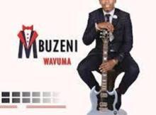 Mbuzeni Mhlobo Wami