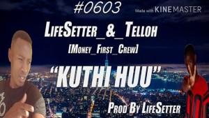 kuthi Huu Gqom Remix Mp3 Download Fakaza   Free Hot Mix