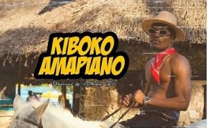 Masauti Kiboko Amapiano Mp3 Download Fakaza