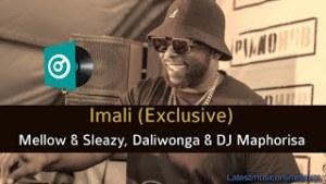 DJ Maphorisa & Daliwonga Untitled Mp3 Download Fakaza