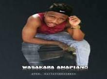 Killorbeezbeatz - Wasakara Mp3 Download Fakaza