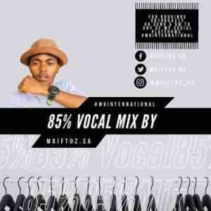 Mgiftoz SA Amapiano Mix 2021 Mp3 Download Fakaza