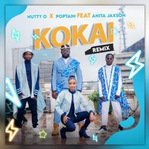 Nutty O & Poptain ft. Anita Jaxson – Kokai (Remix) Mp3 Download