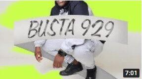BUSTA 929 FT. MPURA – YURI BOYKA Mp3 Download Fakaza