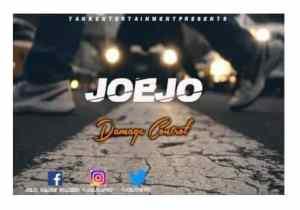 DJ Joejo – Damage Control (Gqom Mix) Mp3 Download Fakaza