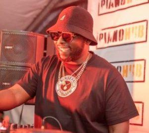 DJ Maphorisa Ke GHOST Mp3 Download Fakaza