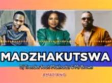 DJ Trender ft Makhadzi – Madzhakutswa Mp3 Download Fakaza