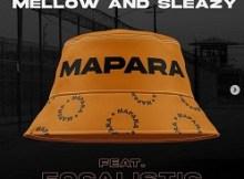 Mellow & Sleazy - Zimbali ft Daliwonga Mp3 Download Fakaza