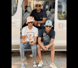 Mshayi & Mr Thela – As'bambisane ft Rhass Mp3 Download