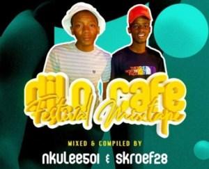 MDU aka TRP & Nkulee 501 Vibranium Mp3 Download Fakaza