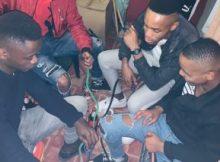 Skeem Saburhashu – Welcome To My Party Mp3 Download Fakaza