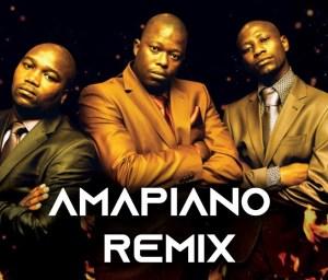 Umlilo Amapiano Mp3 Download Free Fakaza