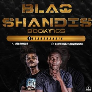 BlaqShandis – Lets Rock & Roll (Mixtape) Mp3 Download Fakaza