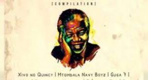 DJ LuHleRh – Shonamalanga Mp3 Download Fakaza
