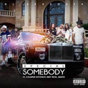 DJ Speedsta – Special Somebody Ft. Cassper Nyovest Mp3 Download