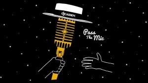 Dj Cassidy – Pass The Mic Mp3 Download Fakaza