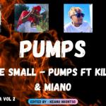 Labantwana Bama Pumps Amapiano Mp3 Download Fakaza