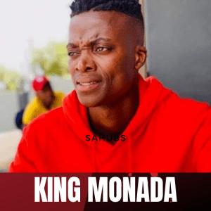 King Monada – ke loya ke mang Mp3 Download Fakaza