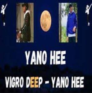 Vigro Deep Yano Hee Mp3 Download Fakaza